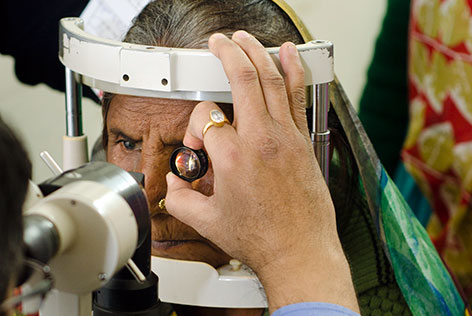 affordable eye care services in UP