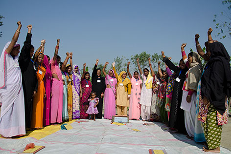 ngo working for women empowerment