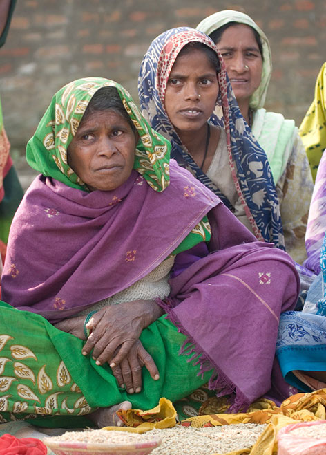 self help groups in uttar pradesh
